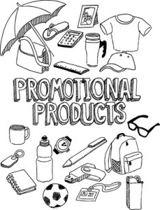 The Story of Promotional Products
