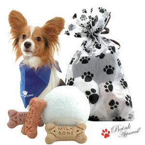 doggie play pack