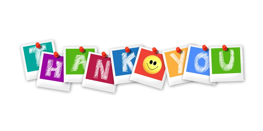 3 Simple Ways to Say Thank you that Get Results