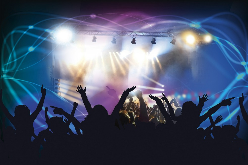 Marketing for Music Festivals